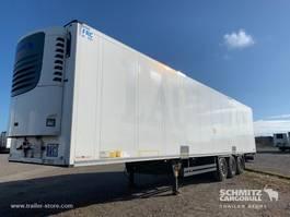 koel-vries oplegger Schmitz Cargobull Semitrailer Reefer Standard 2016