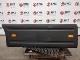 Chassisdeel vrachtwagen onderdeel Scania Occ Side-skirt Scania 4-serie