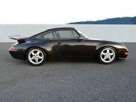 overige personenwagens Porsche 911/993 Carrera 911/993 Carrera 2 Klima/eFH./NSW 1995