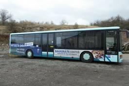 intercitybus Setra S315NF Überlandbus 46+49 Plätze, Handschalter 2000