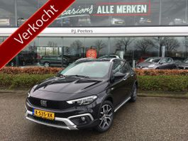 hatchback auto Fiat Tipo 1.0 Life cross 100PK // full options! (clim.control - cruise control - n... 2021