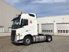 standaard trekker Volvo FH 2017