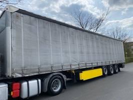 huifzeil oplegger Schmitz Cargobull SCS 24/L - 13.62 C E B /Coil/Edscha 2013