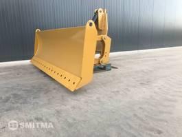 bulldozerblad Caterpillar 140H 2021