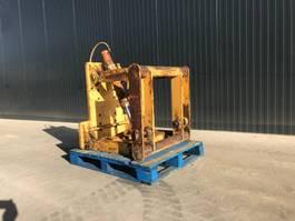 bulldozerblad Caterpillar USED FRONTLIFT GROUP 12G / 140G