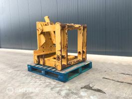 bulldozerblad Caterpillar 12G / 140G FRONT LIFT