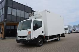 koelwagen vrachtwagen Nissan * Cabstar * Manual * Thermo king V-500 Max * 2008
