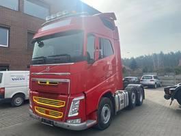 standaard trekker Volvo FH 500 FH 4 500KM EURO VI, I-shift 2016