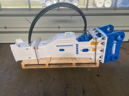 breker en hamer Hamm er HS3200 fits 30-47 ton machine new/unused 2020