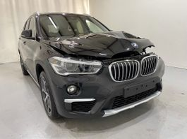 overige personenwagens BMW X1 18i Aut7 xLine High. Exe Pano/leer 2018