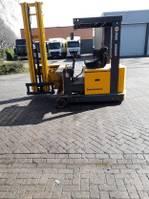 orderverzameltruck Jungheinrich EFX 125 2000