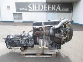 Motor vrachtwagen onderdeel Renault 4 20Dci Engine 2003