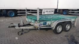open laadbak aanhangwagen Verdonk VA-TA-AHW 2002