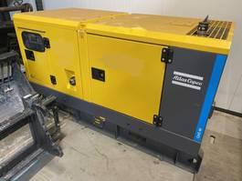generator Atlas Copco QAS40 ST3 (Available soon) 2019
