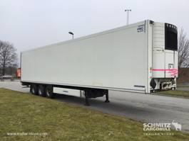 koel-vries oplegger Krone Semitrailer Reefer Standard 2011