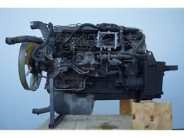 Motor vrachtwagen onderdeel MAN D2066LF39 EURO4 320PS + NOK 2008