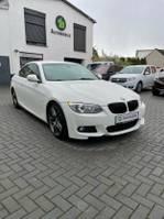 coupé wagen BMW 3-serie 325i Coupé *AUTOMATIK *XENON *M-PACKET *PDC 2011