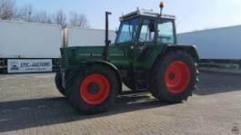 standaard tractor landbouw Fendt Favorit 615LSA Turbomatik E