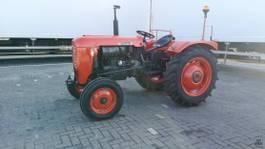 standaard tractor landbouw Same Puledro Serie B