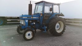 standaard tractor landbouw Ford 4610 II