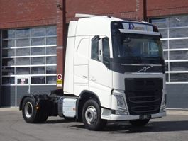 standaard trekker Volvo FH13.500 Globetrotter 4x2 - FB chassis - I shift - Euro6 2014