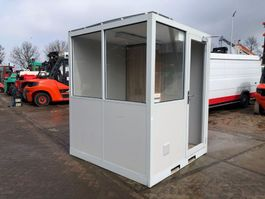 kantoor woonunit container Office unit