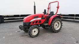 standaard tractor landbouw Knegt DF404