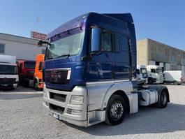 mega-volume trekker MAN TGX 18.440 18.440 TGX LOW 4x2 Euro4 2010