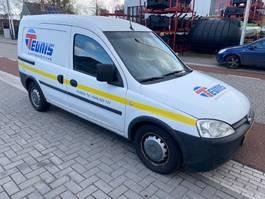 gesloten bestelwagen Opel Combo 1.3 CDTi Comfort SCHUIFDEUR AIRCO KLIMA 2006