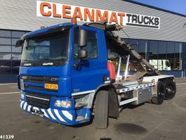 kraanwagen DAF CF 75 FAN 310 Manual 2007