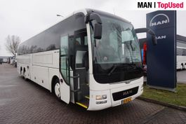 touringcar MAN Lions Coach MAN Lion's Coach R08 RHC 464 L (460)