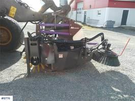 uitrusting overig Holm 300 Sweeper w / BM coupling 2016