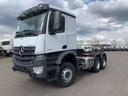 standaard trekker Mercedes-Benz Actros 3342 3342-S 6x4 -Euro 3 - Tractor Head - NEW 2021