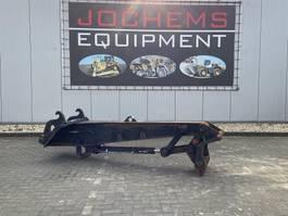 graafarm Overige JIP 2500mm CW30
