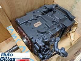 Versnellingsbak vrachtwagen onderdeel ZF 5S111GP / 5 S 111 GP LKW Getriebe