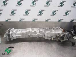 Uitlaatsysteem vrachtwagen onderdeel MAN TGX 51.08100-7304/ 7290 EGR BUIS EURO 6