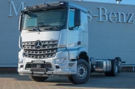 chassis cabine vrachtwagen Mercedes-Benz Arocs 2840 L ENA 28 ton (NIEUW) 2020
