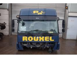 cabine - cabinedeel vrachtwagen onderdeel Mercedes-Benz AXOR F04 MP2 2008