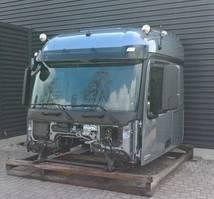 cabine - cabinedeel vrachtwagen onderdeel Mercedes-Benz AROCS E6 STREAMSPACE 2300mm