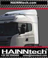 Spoiler vrachtwagen onderdeel Scania Higline - Streamline
