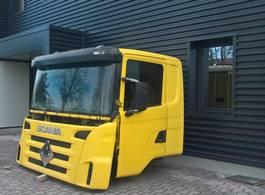 cabine - cabinedeel vrachtwagen onderdeel Scania R SERIE CR16 FAHRERHAUS