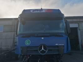 cabine - cabinedeel vrachtwagen onderdeel Mercedes-Benz Actros MP4 2012