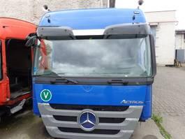 cabine - cabinedeel vrachtwagen onderdeel Mercedes-Benz Actros 2010