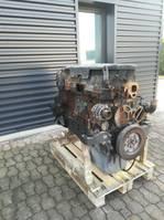 Motor vrachtwagen onderdeel Iveco STRALIS CURSOR 13 F3BE3681 GEBRAUCHT MOTOR Euro 4 Euro 5