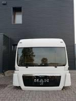 cabine - cabinedeel vrachtwagen onderdeel MAN TGX E5 FAHRERHAUS XLX