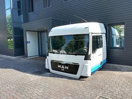 cabine - cabinedeel vrachtwagen onderdeel MAN TGX FAHRERHAUS E5 XLX KABINE