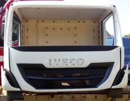 cabine - cabinedeel vrachtwagen onderdeel Iveco E6 Hi-Road Hi-Street