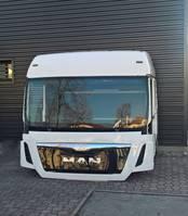 cabine - cabinedeel vrachtwagen onderdeel MAN TGX XLX E6 FAHRERHAUS