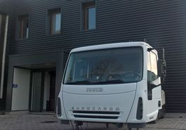 cabine - cabinedeel vrachtwagen onderdeel Iveco EUROCARGO FAHRERHAUS KABINE E3