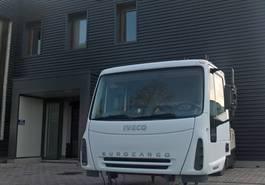 cabine - cabinedeel vrachtwagen onderdeel Iveco FAHRERHAUS KABINE E3